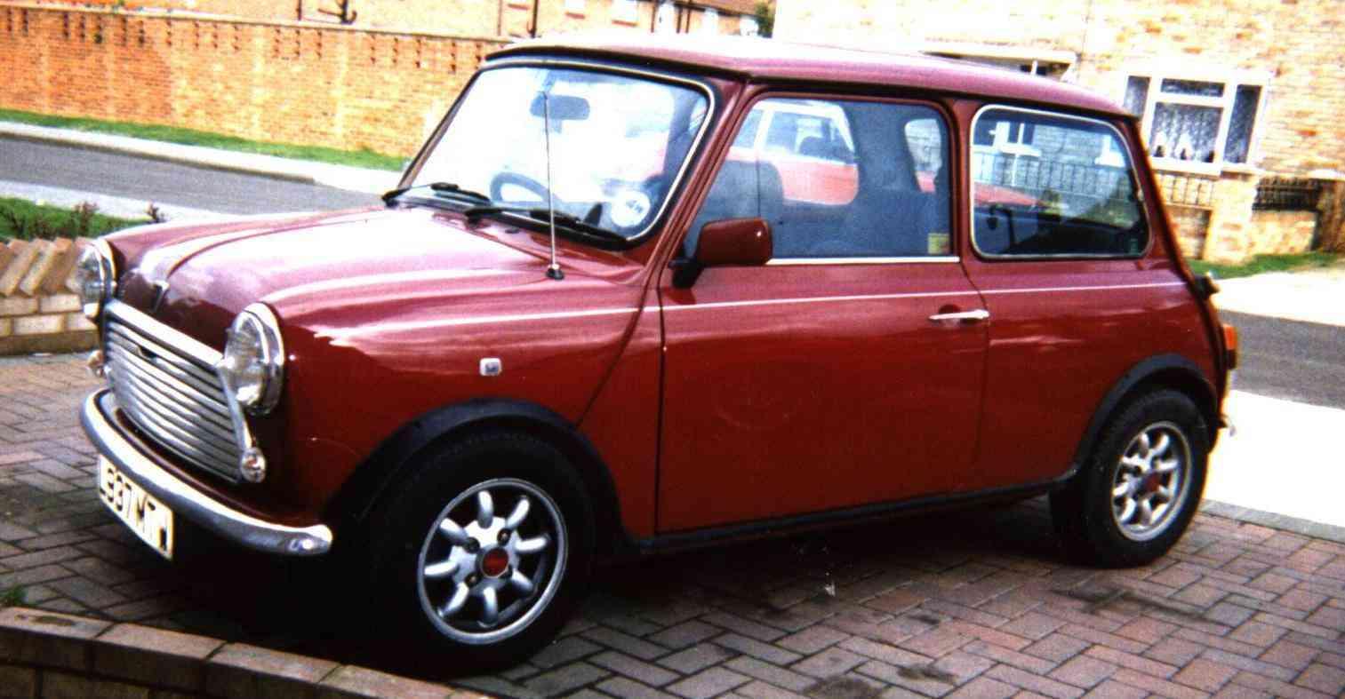 Sue's Mini
